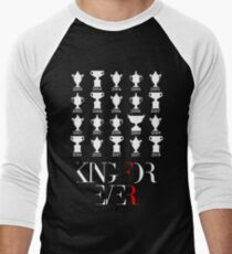 Forever King, Roger 2018 Men's Baseball ¾ T-Shirt