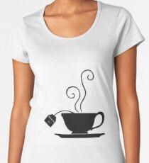 Moriar-tea Women's Premium T-Shirt