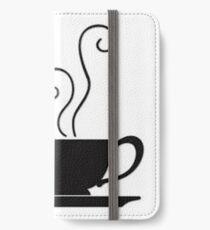 Moriar-tea iPhone Wallet/Case/Skin