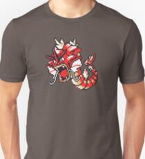 Red Gyrados GBC T-Shirt
