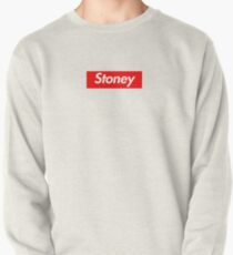 STONEY Pullover