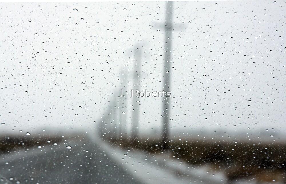 Rainy Day by J.  Roberts