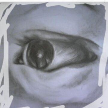 eye by AdelStemen