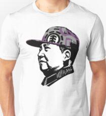 a New Era for Mao Unisex T-Shirt