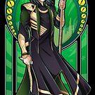 Hail to the King by Studiokawaii