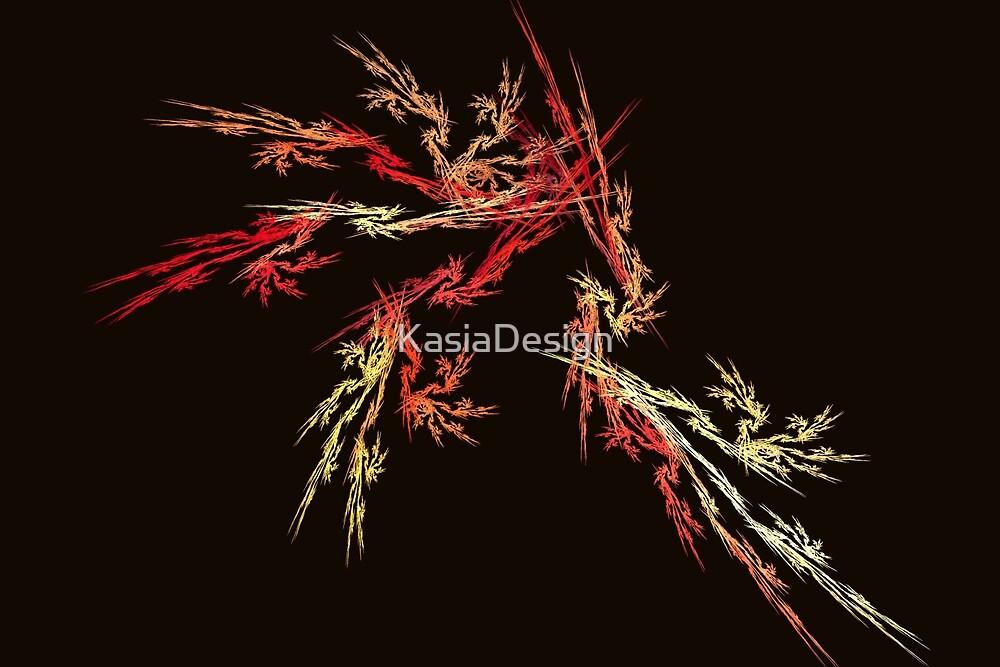 Wheat Sheaves by KasiaDesign