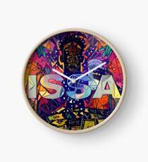 Abstract ISSA Clock