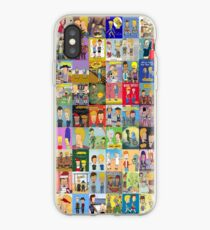 Beavis and Butthead iPhone Case