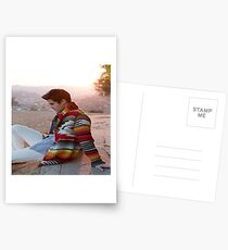 Darren Criss Postcards
