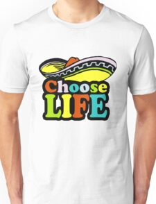 Choose t-shirt T-Shirt