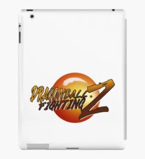 videogame character iPad Case/Skin