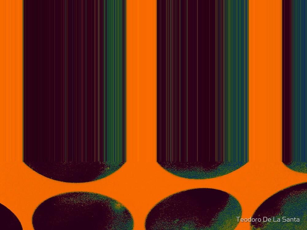 THE DROP SERIES # 2 by Teodoro De La Santa