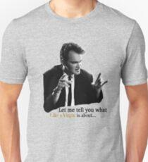 Reservoir Dogs - Like A Virgin T-Shirt