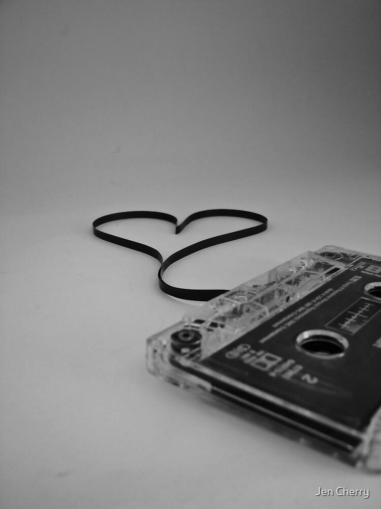 Strung out on Love by Jen Millard