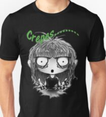 Crepella Coffeebean Unisex T-Shirt