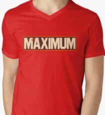 Dee Jay - Maximum Men's V-Neck T-Shirt