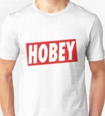 Hobey Unisex T-Shirt