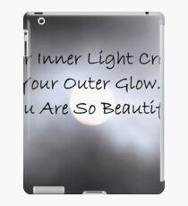 Inner Light iPad Case/Skin