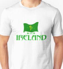 Erin go Bragh Unisex T-Shirt