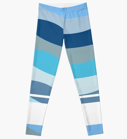Just Go With The Flow Leggings