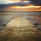 Path to the Sea by Ursula Rodgers