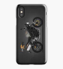 The Street Triple R iPhone Case/Skin
