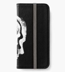 Evolution of Man iPhone Wallet/Case/Skin