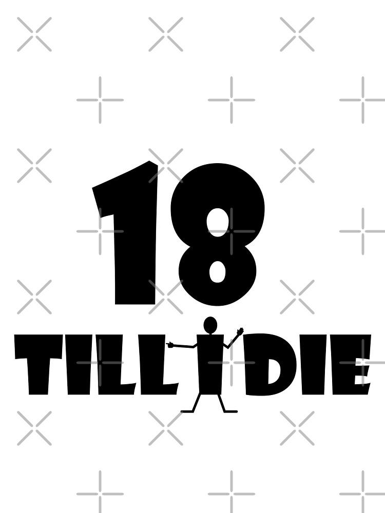 18 till i die  by Amr  DORRA