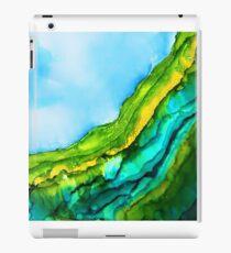 Hills iPad Case/Skin