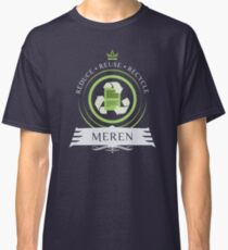 Commander Meren Classic T-Shirt