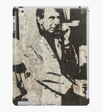 Graffiti art: Frank Marker iPad Case/Skin