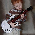 Little Rocker by denise romano