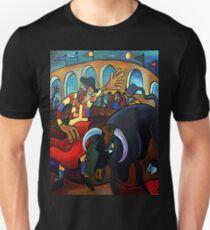 The Bullfight Unisex T-Shirt