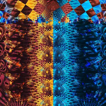 When Day and Night Unite - Part4 by fractalexperience