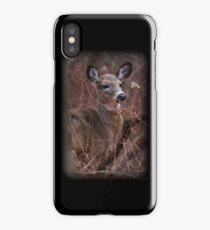 Brush Dweller iPhone Case
