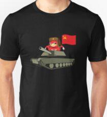 Russian Knuckles shirt Uganda Knuckles shirt Meme Vr chat Unisex T-Shirt