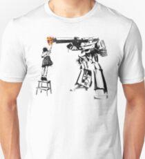 Peace Through Botany Unisex T-Shirt