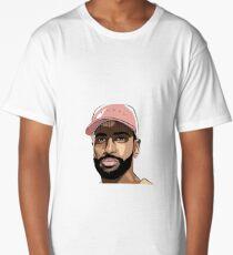 Big Sean Long T-Shirt