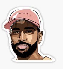 Big Sean Sticker