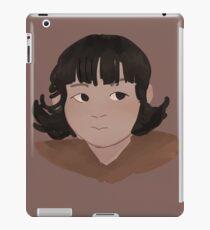 rose tico iPad Case/Skin