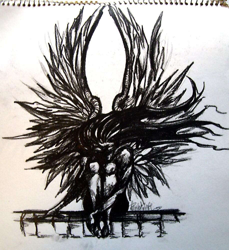 Dark Angel 1 by coledes
