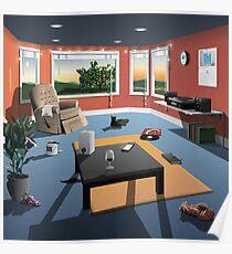 hippo campus album cover Poster