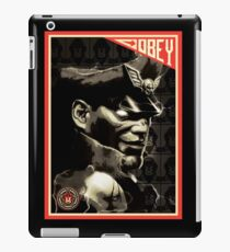 Obey lord Bison iPad Case/Skin