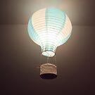 Little Balloon by Styl0