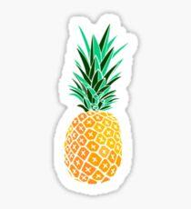 Small Pineapple! Sticker