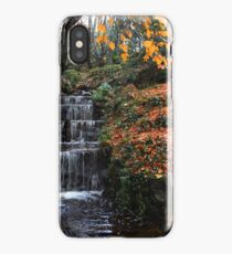 Water Course Donegal Ireland iPhone Case/Skin