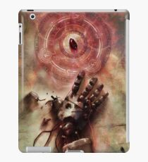 Full Metal Alchemist iPad Case/Skin