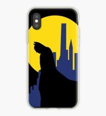 Ruminating Bat iPhone Case