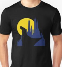Ruminating Bat T-Shirt