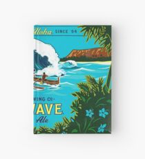 Kona Big Wave Hardcover Journal